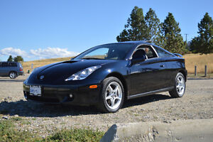 2001 Toyota Celica for sale or trade