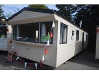 Static Caravan Hastings Sussex 2 Bedrooms 6 Berth Willerby Rio Gold 2010