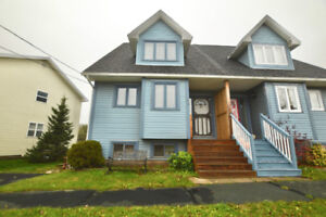 Beautiful Semi-Detached Home in Timberlea - 154 Brentwood Ave.