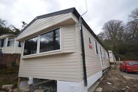 Static Caravan Hastings Sussex 2 Bedrooms 6 Berth Willerby Caledonia 2014