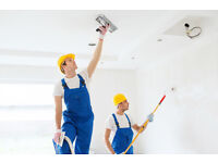 Short-Notice Professional Painters and Decorators Call for Free Quote