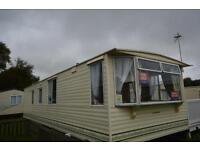 Static Caravan Winchelsea Sussex 2 Bedrooms 6 Berth Carnaby Belvedere 2003