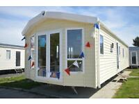 Static Caravan Lowestoft Suffolk 3 Bedrooms 8 Berth Willerby Winchester 2016