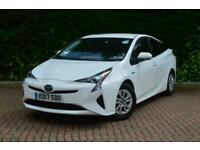 2019 Toyota Prius 1.8 VVT-h Business Edition Plus CVT (s/s) 5dr (15in Alloy) Hat