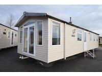 Static Caravan Birchington Kent 3 Bedrooms 8 Berth Swift Moselle 2012