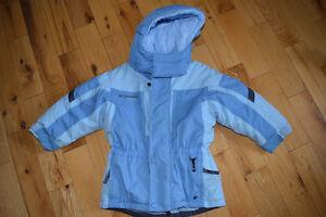 Manteau d'hiver grandeur 3T