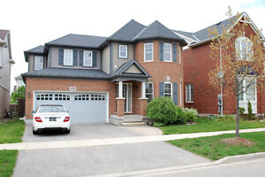 Beautiful Detached Home in scenic Millpond- Finished basement