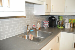 2BR Renovated Condo Near Whyte Ave/U of A Old Strathcona