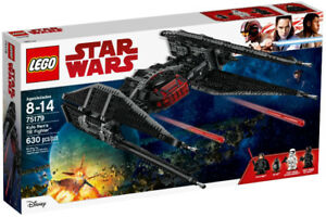 Lego Star Wars 75179 Kylo Ren's TIE Fighter Neuf