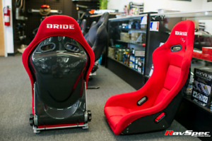 [WANTED] Bride or Recaro Bucket Seat