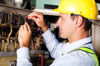 Electrician Needed