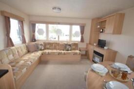 Static Caravan Steeple, Southminster Essex 2 Bedrooms 0 Berth ABI Eminence 2012