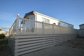 Static Caravan Nr Fareham Hampshire 2 Bedrooms 6 Berth Carnaby Cascade