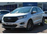 2018 FORD EDGE 2.0 TDCi 210 Sport [Lux Pack] 5dr Powershift