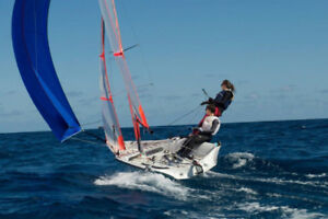 Sailboat for sale 29er