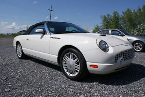 2002 Ford Thunderbird Coupé (2 portes)