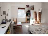 Bright Large Double Rooom