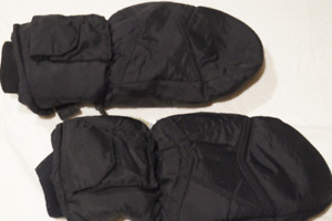 Thinsulate Men's Gloves / Mitts / Mittens / Gants (Size XL)