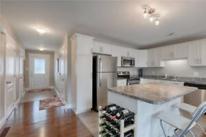 Townhome for rent in Petawawa, Ontarion