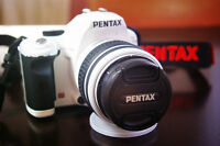 Nearly Mint condition Pentax Kx DSLR