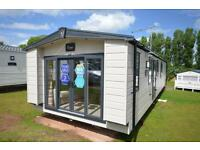 Static Caravan Dawlish Devon 2 Bedrooms 6 Berth Victory Grovewood Lux 2017