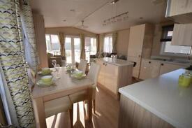 Static Caravan Nr Fareham Hampshire 2 Bedrooms 6 Berth Regal Sandringham 2015