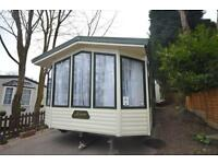 Static Caravan Hastings Sussex 2 Bedrooms 6 Berth Willerby Aspen 2006 Beauport