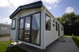 Static Caravan New Romney Kent 2 Bedrooms 6 Berth ABI Ashcroft 2016 Marlie