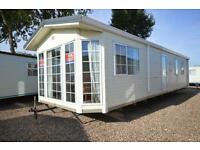 Static Caravan Steeple, Southminster Essex 2 Bedrooms 4 Berth BK Sheraton 2006