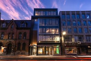 Retail and Office Space For Lease 1592 Barrington St