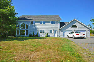 McDougall home, NEW PRICE! Must be seen!