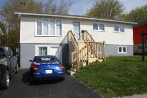 3 Bedroom Home 10 Exmouth St. Close to MUN / Avalon Mall