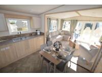 Static Caravan Barnstaple Devon 2 Bedrooms 6 Berth ABI Malham 2019 Tarka