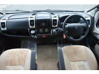 2012 BAILEY APPROACH 745 2.2 DIESEL MANUAL 4 BERTH 6 SEATS 3 DOOR MOTORHOME MOTO