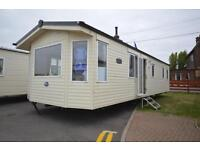 Static Caravan Whitstable Kent 2 Bedrooms 0 Berth Atlas Moonstone Super 2009