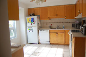Townhouse with Garage - 3 BDR, 1.5 Bath, East London 1st Jan London Ontario image 4