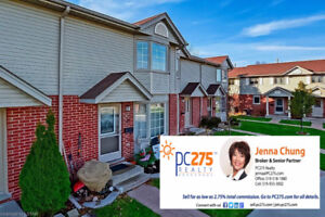 This charming Bonaventure Meadows townhome