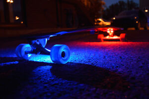 Longboard Sector 9 LED
