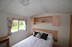 Static Caravan Birchington Kent 2 Bedrooms 6 Berth Delta Sapphire 2018