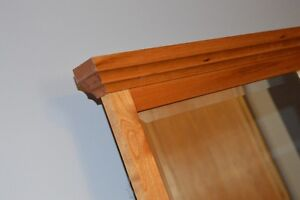 Hand Crafted Dressing Table Windsor Region Ontario image 5