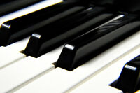 Piano & Theory Lessons (all ages and levels!)