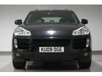 2009 Porsche Cayenne 3.0TDI V6 Tiptronic S PX- FINANCE- WARRANTY -