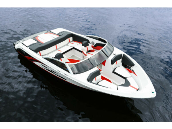 Used 2014 Four Winns H 200 SS