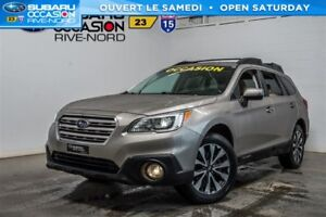 Subaru Outback Limited NAVI+CUIR+TOIT.OUVRANT 2015