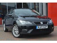 2017 SEAT LEON 1.2 TSI SE Dynamic Technology 5dr