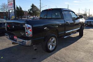 2008 Dodge Ram 1500 Laramie, Accident Free, 2 Years Warranty Oakville / Halton Region Toronto (GTA) image 6