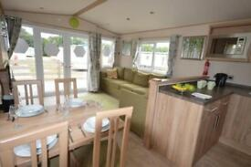 Static Caravan Lowestoft Suffolk 3 Bedrooms 8 Berth ABI Dalby 2014 Broadland