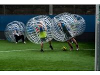 Activity coordinator vacancy | bubble football | dodgeball | coach |Edinburgh| | Glasgow
