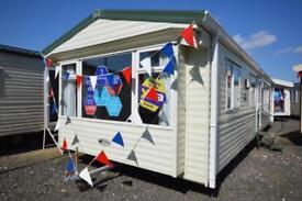 Static Caravan New Romney Kent 3 Bedrooms 8 Berth Willerby Ninfield 2012 Marlie