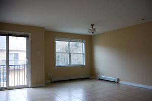One or two bedroom apartments - in a great location!